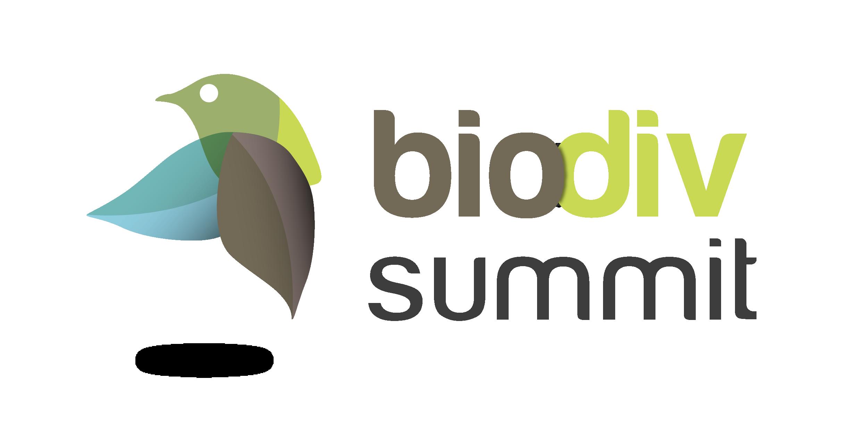 BIODIVsummit - Logo