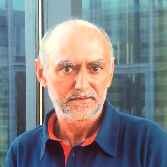 António Tadeu